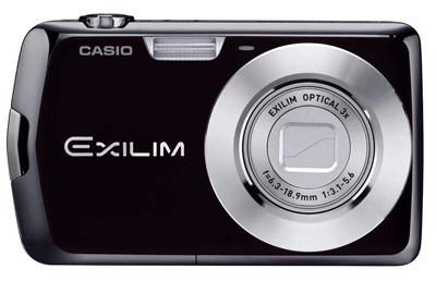 Casio EXILIM Z1 černý