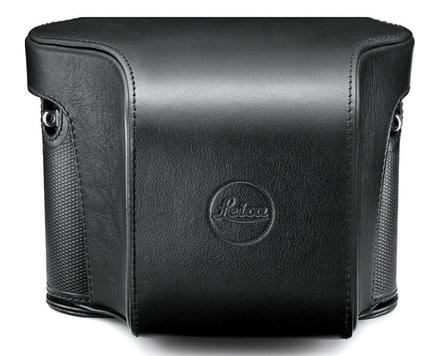 Leica kožené pouzdro Ever-Ready Case pro Leica Q (Typ 116)