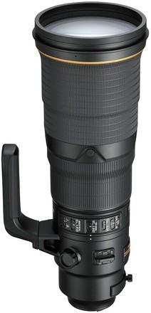 Nikon 500mm f/4,0 AF-S E FL ED VR