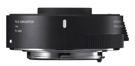 Sigma telekonvertor TC-1401 1,4x SGV pro Nikon