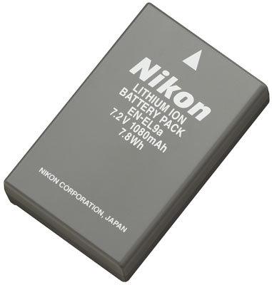 Nikon akumulátor EN-EL9a