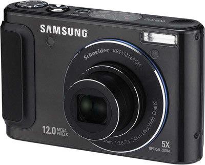 Samsung WB1000 černý