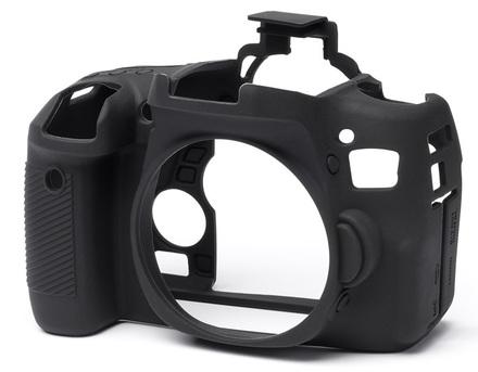 EasyCover silikonové pouzdro pro Canon EOS 760D