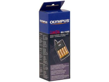 Olympus nabíječka BU-70SE