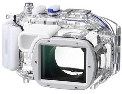 Panasonic podvodní pouzdro DMW-MCTZ7E