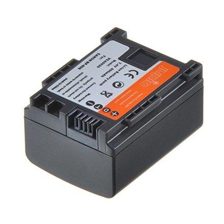 Jupio akumulátor BP-808 pro Canon