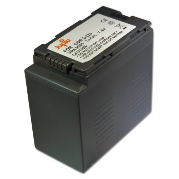 Jupio akumulátor VW-VBG6 pro Panasonic