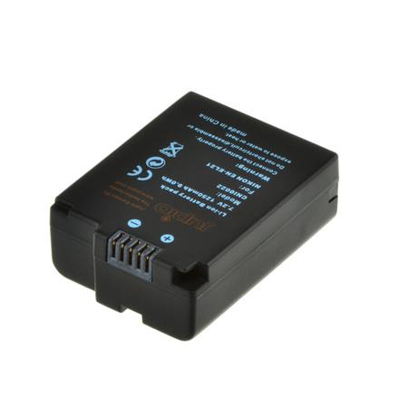 Jupio akumulátor EN-EL21 pro Nikon