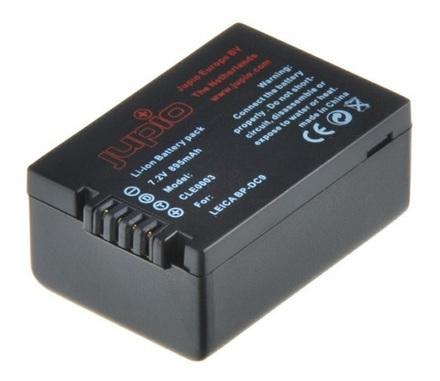 Jupio akumulátor BP-DC9 pro Leica