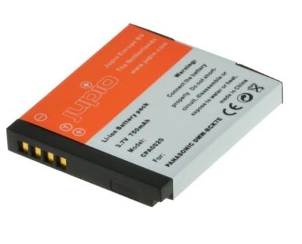 Jupio akumulátor DMW-BCK7E pro Panasonic
