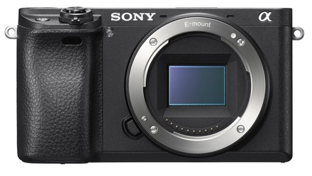 Sony Alpha A6300 tělo