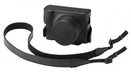 Panasonic DMW-CLX100 pro LX100