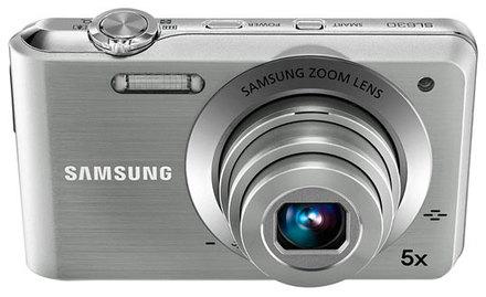 Samsung PL80 stříbrný