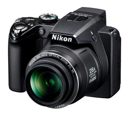 Nikon Coolpix P100 + 8GB karta + brašna DFV36 zdarma!