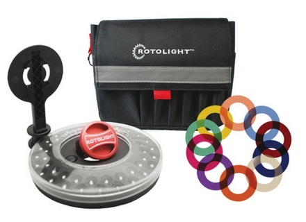 Rotolight RL48 Creative Control Kit V2