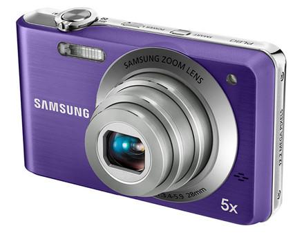Samsung PL80 fialový