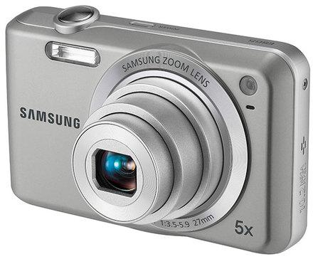 Samsung ES65 stříbrný