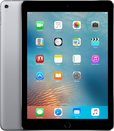 "Apple iPad Pro 9,7"" 256GB WiFi + Cell"