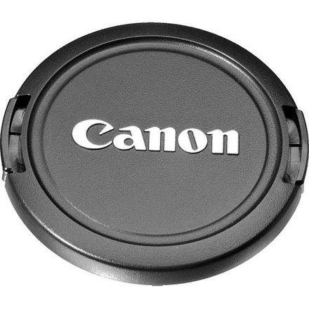 Canon krytka objektivu E-72