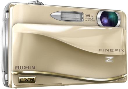 Fuji Finepix Z800EXR