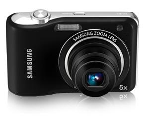 Samsung ES30 černý