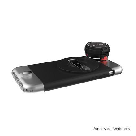 Ztylus Revolver Z-Prime Metal pro iPhone 6 a 6S