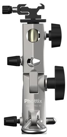 Phottix Varos Pro M multifunkční držák