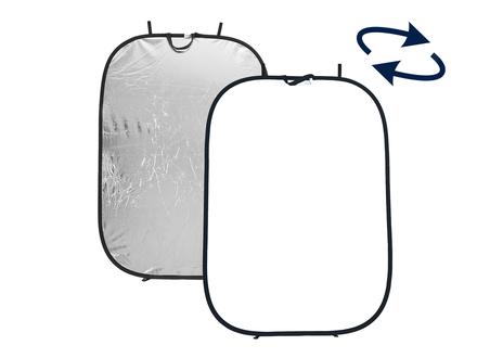 Lastolite Panelite odrazná deska 180x125cm stříbrná/bílá