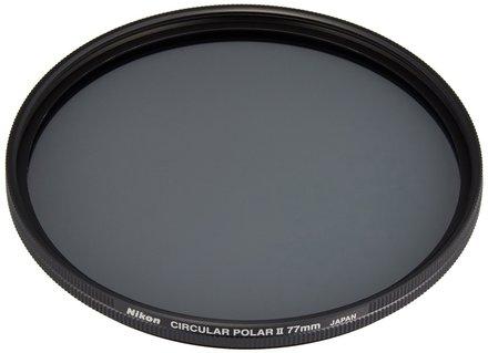 Nikon polarizační filtr C-PL II 77mm