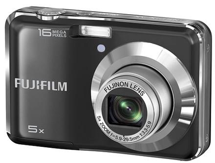 Fuji FinePix AX350