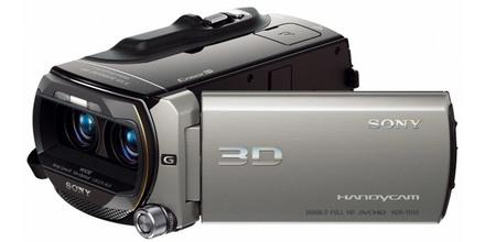 Sony HDR-TD10E