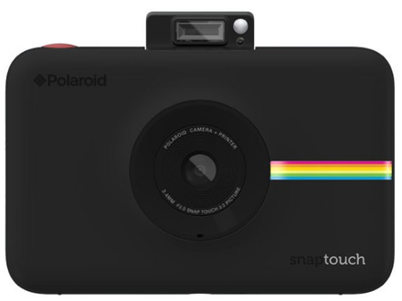 Polaroid SNAP TOUCH Digital Instant Camera