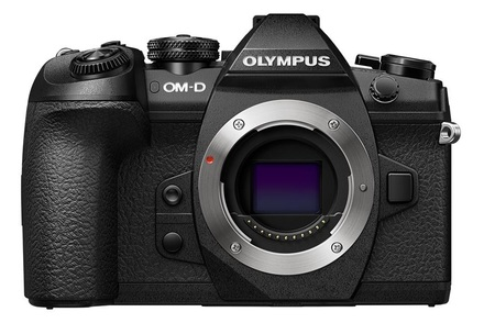 Olympus OM-D E-M1 II tělo