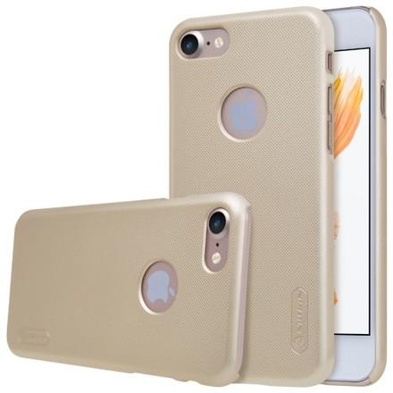 Nillkin Super Frosted zadní kryt pro iPhone 7