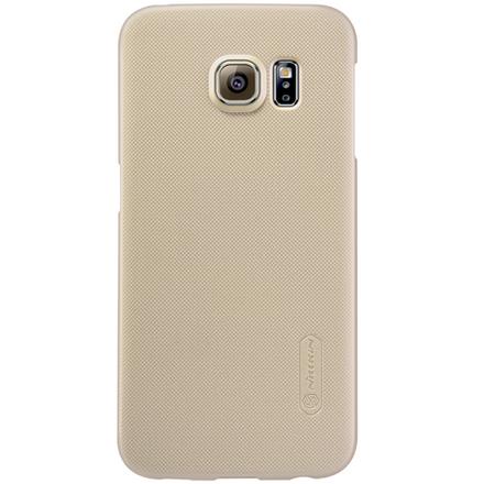 Nillkin Super Frosted zadní kryt pro Samsung G925 Galaxy S6 Edge