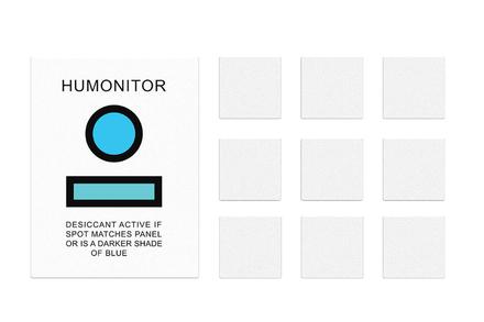 GoPro pásky proti zamlžení kamery