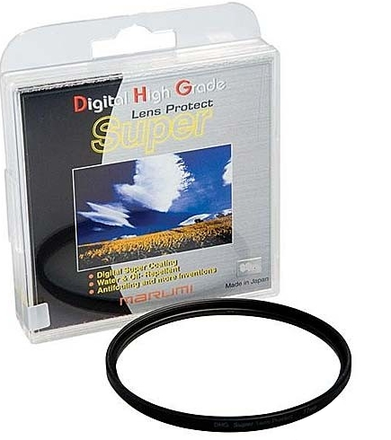 Marumi UV filtr Super DHG L 49mm