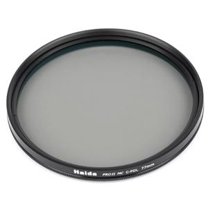 Haida polarizační cirkulární filtr ProII MC 40,5mm