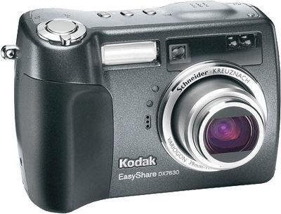 Kodak EasyShare DX 7630