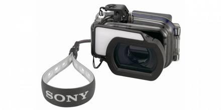 Sony podvodní pouzdro MPK-WG