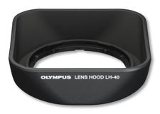 Olympus sluneční clona LH-40