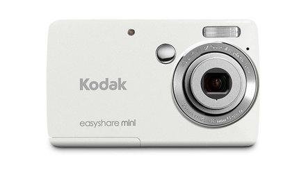 Kodak EasyShare M200 bílý
