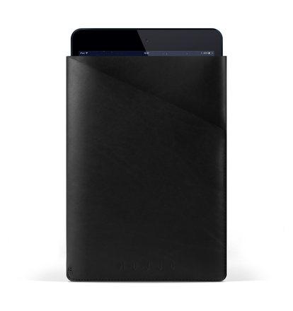 Mujjo Slim Fit pouzdro pro iPad Air