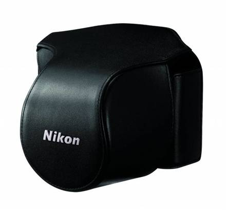 Nikon pouzdro CB-N1000SA černé
