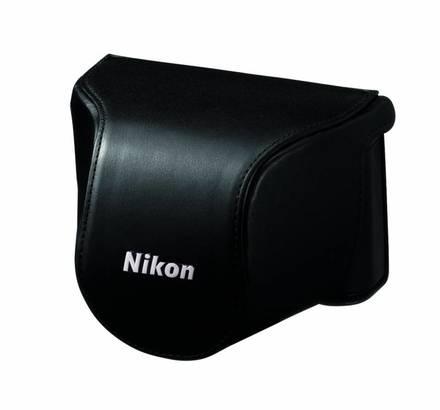 Nikon pouzdro CB-N2000SA černé
