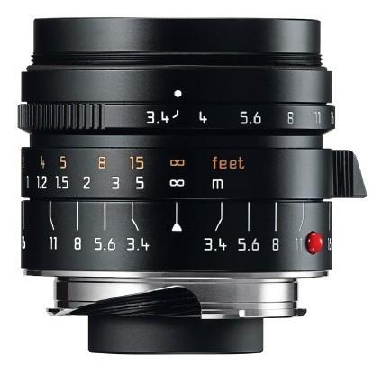 Leica 21mm f/3,4 ASPH SUPER ELMAR-M