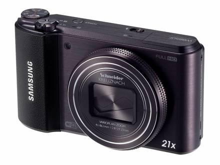 Samsung WB850F černý
