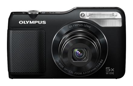 Olympus VG-170