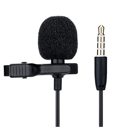 JJC klopový mikrofon SGM-28