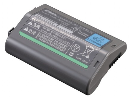 Nikon akumulátor EN-EL18